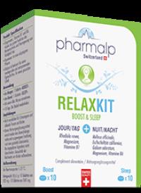 Pharmalp relaxkit